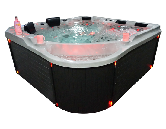 spa 6 places spa 6 places prix discount promo spa be. Black Bedroom Furniture Sets. Home Design Ideas